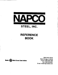Napco-Reference-Book
